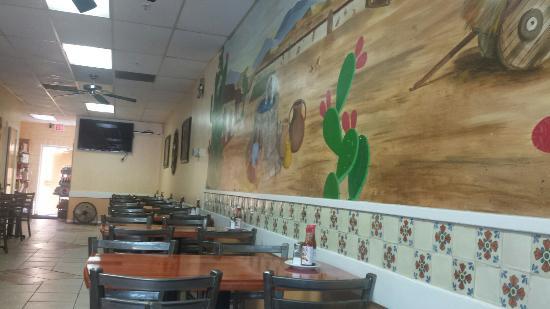 Gourmet Taco Shop