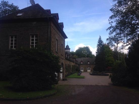 Schloss Heiligenhoven