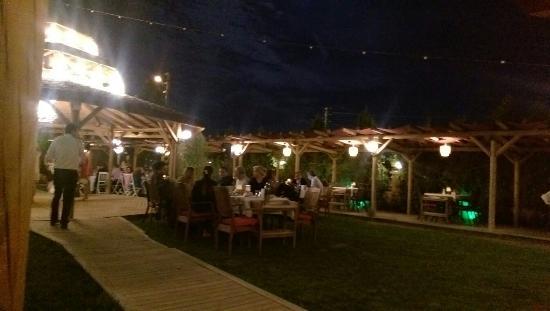 Maci's Restaurant
