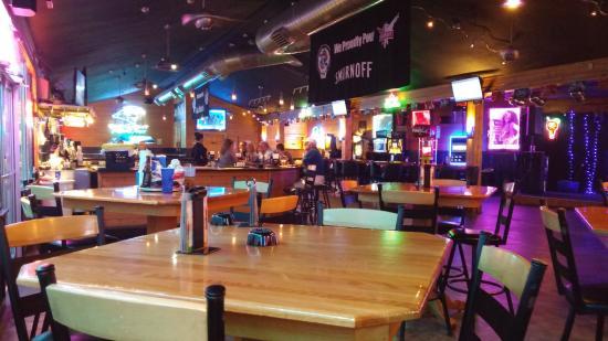 Causeway Grill & Raw Bar