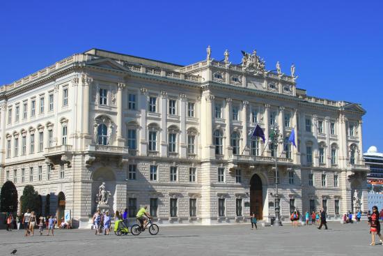 Trieste Infopoint