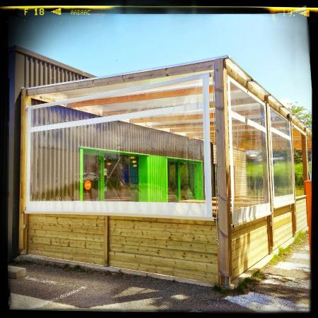 restaurant bref restaurant dans saint nazaire avec cuisine autres cuisines. Black Bedroom Furniture Sets. Home Design Ideas