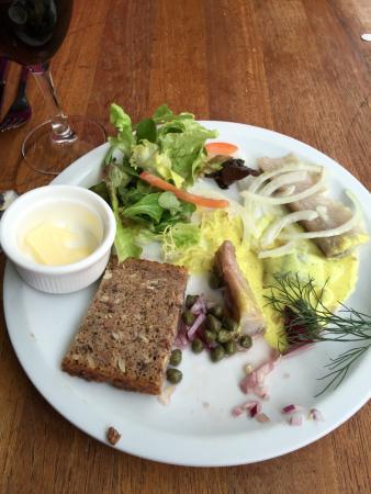 havfruen restaurant trondheim dansk swingers