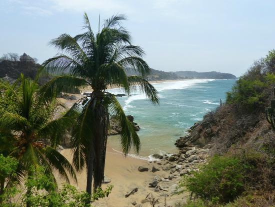 La playa del amor - Picture of Zipolite, Puerto Angel