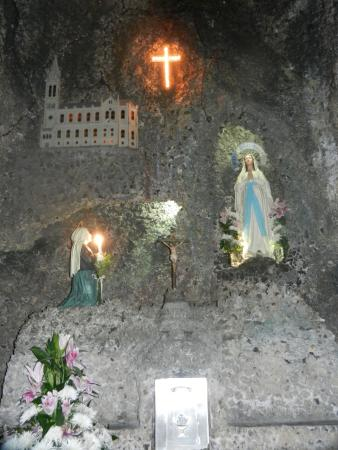 Iglesia Nuestra Senora del Portillo