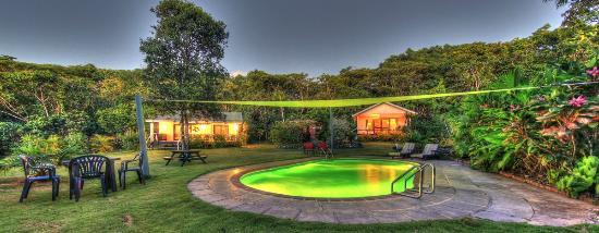 Namukulu Cottages & Spa