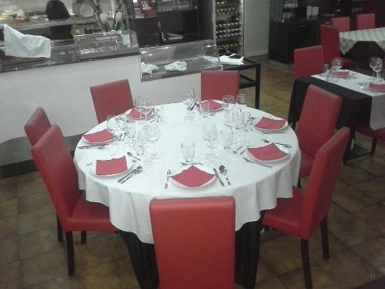 Cañedo, España: M.J.Restaurante