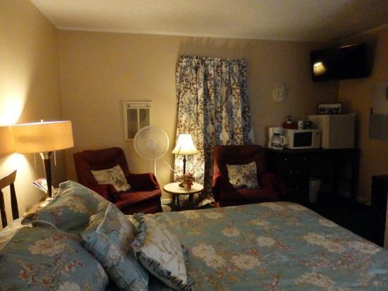 Frederick Motel : Room#5