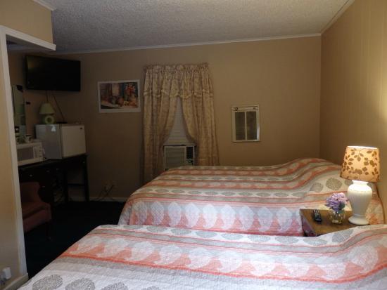 Frederick Motel : Room #6