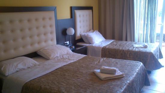 Elektra Beach Hotel: ELEKTRA HOTEL