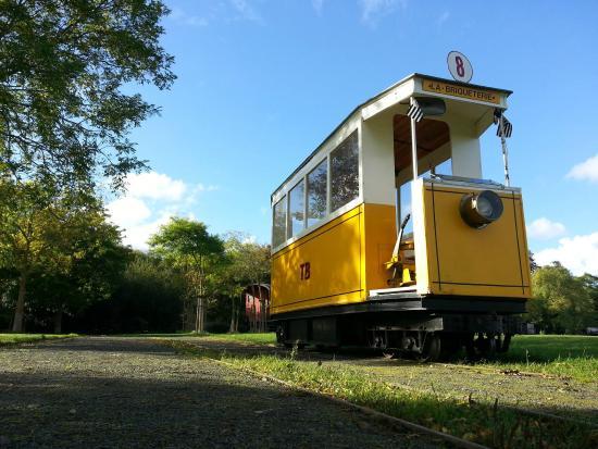 Langueux, França: Tramway
