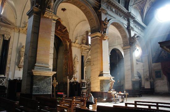 Chiesa di sant agostino foto di sant 39 agostino cremona for Cose cremona