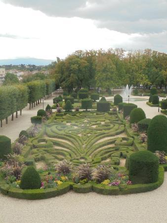 Le Jardin de L'eveche
