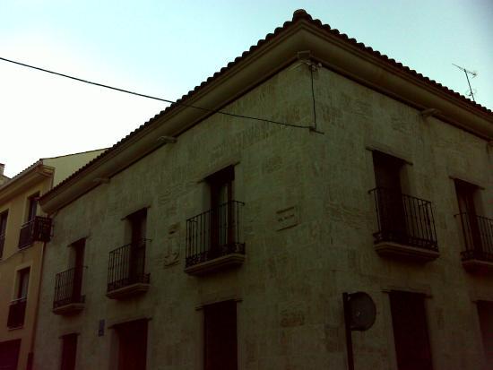 Hostal Puerta del Sol