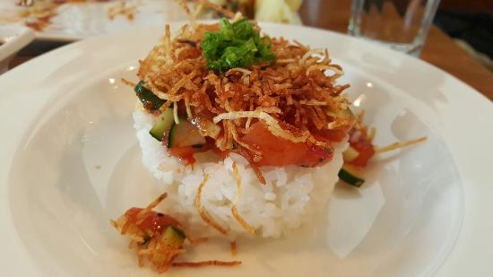 Sushi Konami