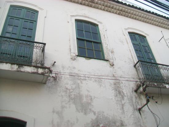 Casa de Ruy Barbosa Museum