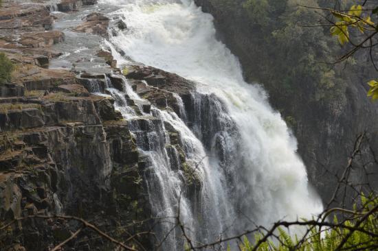 Kubu Cabins : Victoria falls (Zimbabwe)
