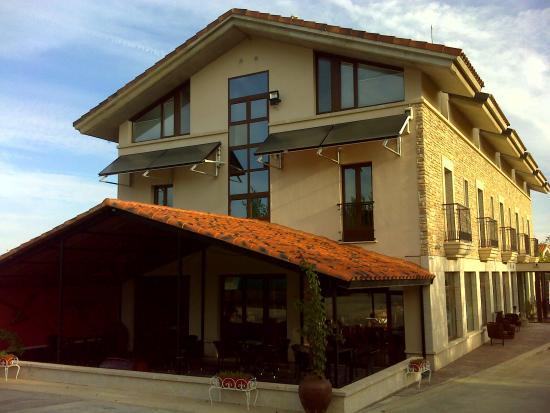 Hotel Rural Corazon De Las Arribes