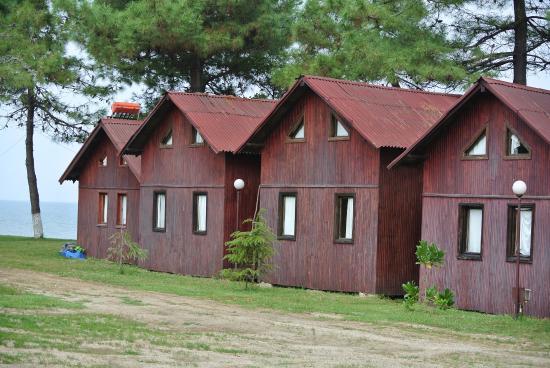 Unye Gulen Bungalow Camp
