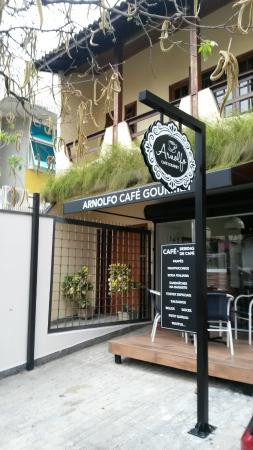 Arnolfo Cafe Gourmet