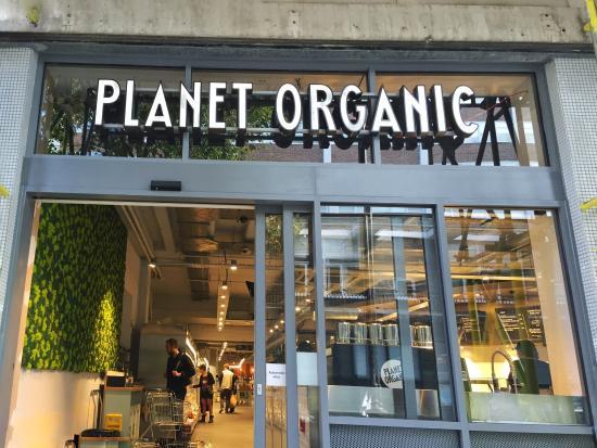 「planet organic」の画像検索結果