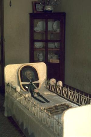 Civico Religioso Padre Cicero Museum