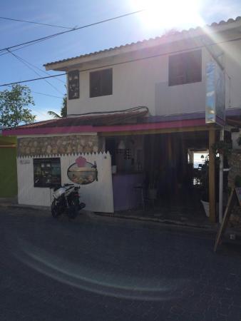 El Patio Lounge Bar