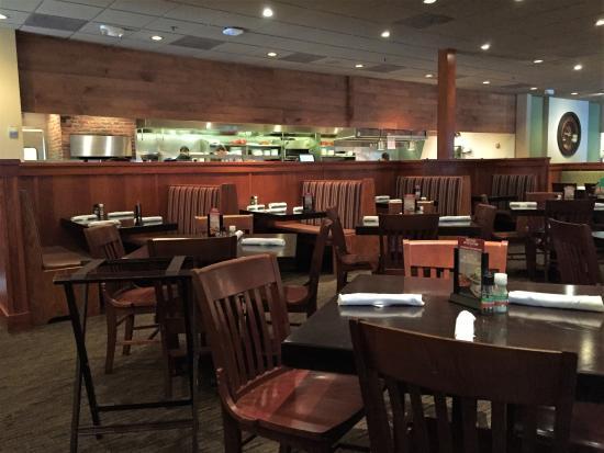 Carrabba's Italian Grill, Lady Lake - 650 N US Highway 441