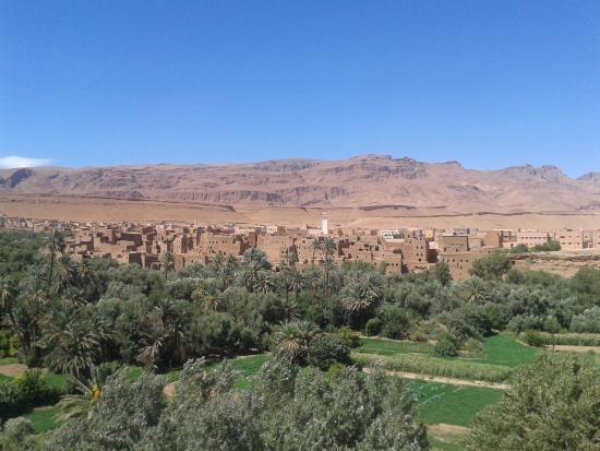 Fes-Boulemane Region, Μαρόκο: Ziz Valley