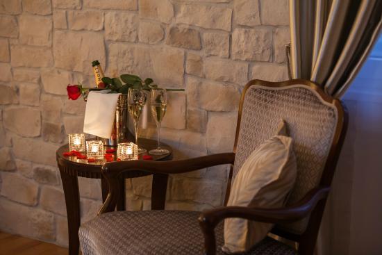 Priska Luxury Rooms Bewertungen Fotos Preisvergleich