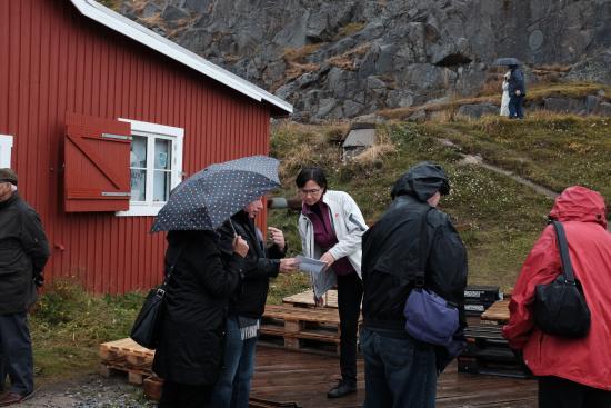 Escort girls Qaqortoq