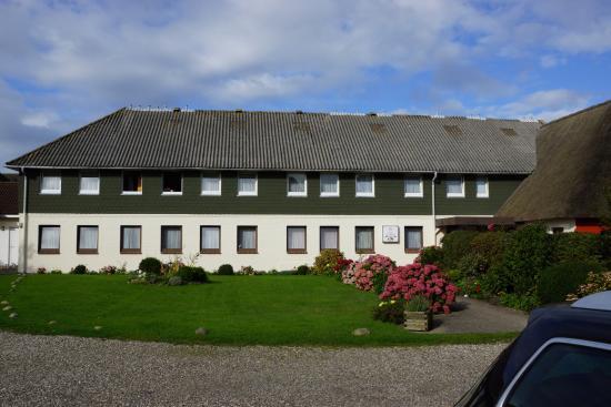 Hotel Post Utersum