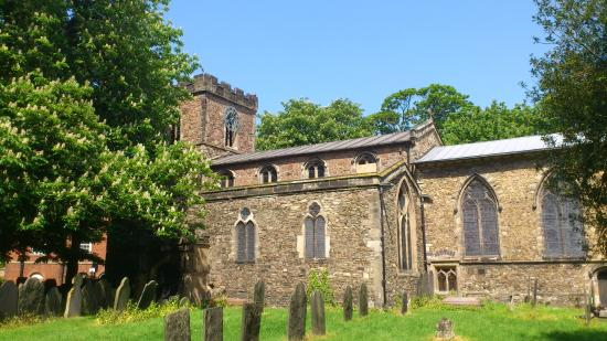 St Peter's Church and Heritage Centre