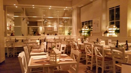 interni risotante bianco latte - milano - Picture of ...