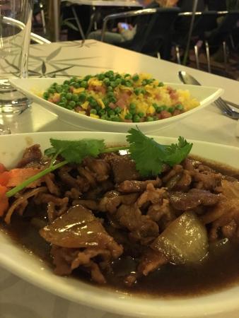 Restaurant Asiatique Marseille Cours D Estienne D Orves