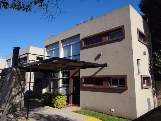 Laguna Park Duplex & Suites