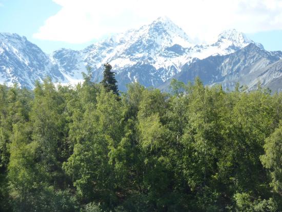 คีไน, อลาสกา: Denali