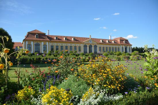 Heidenau, เยอรมนี: Orangerie