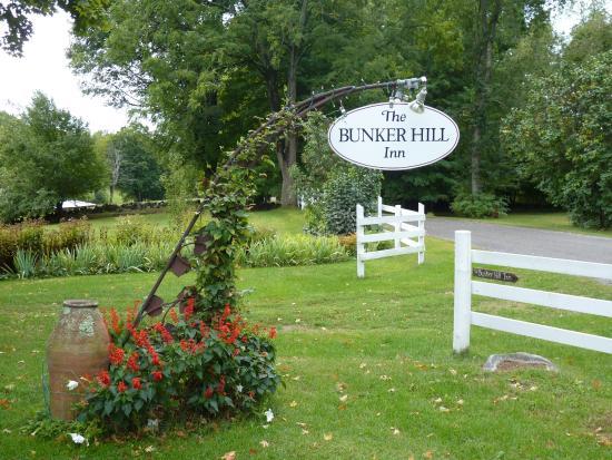Salem, estado de Nueva York: Bunker Hill -