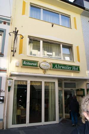 Ahrweiler Hof