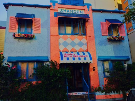 Annie's Shandon Inn: photo0.jpg
