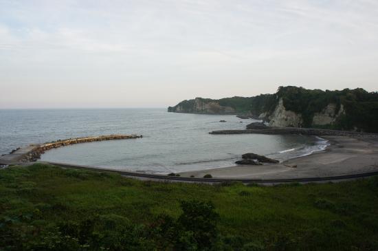 Cape Hachiman