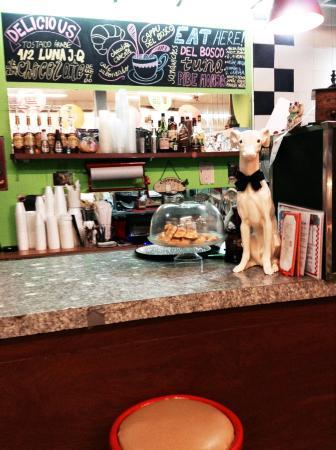 Cafe Del Bosco