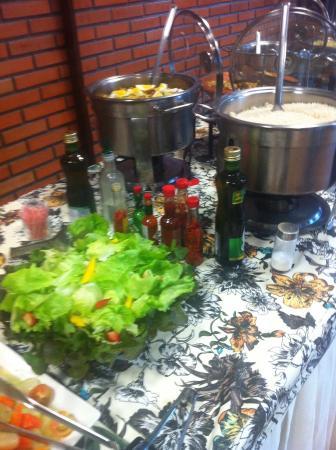 Restaurante Ser Marisol