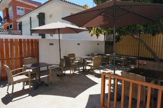 Bar Cafeteria Galeon