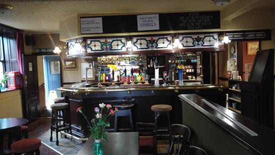 The Royal Shepherd: Frankie's Bar