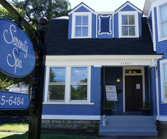 Anchorage, KY: Our new building in the Historic district of Middletown, KY