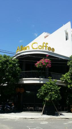 Allen Coffee