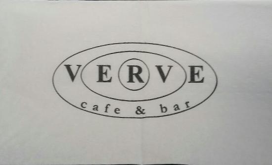 Gisborne, New Zealand: Verve Cafe