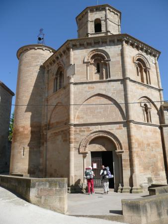 Iglesia Octogonal del Santo Sepulcro